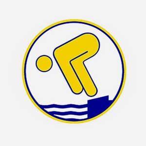 Deutsches Schwimmabzeichen Gold