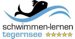 Schwimmen lernen Tegernsee Logo