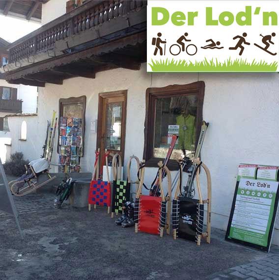 Der Lod`n in Kreuth