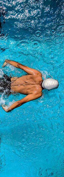 Schwimmkurse im Gesundheitszentrum Kreuth
